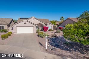 6016 E Scafell Circle, Mesa, AZ 85215