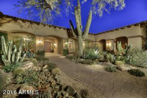 8472 E Moonlight Pass, Scottsdale, AZ 85266
