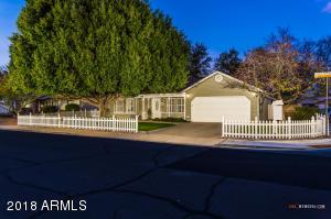 520 E SAN ANGELO Avenue, Gilbert, AZ 85234