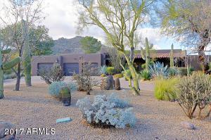 2027 E SMOKETREE Drive, Carefree, AZ 85377