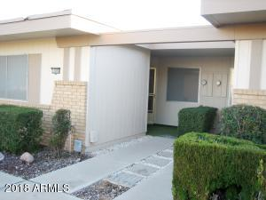10005 W HUTTON Drive, Sun City, AZ 85351