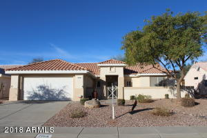22516 N ACAPULCO Drive, Sun City West, AZ 85375