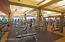 Indoor fitness & cardio
