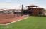 Festival softball field