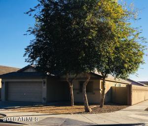 4619 S 25TH Drive, Phoenix, AZ 85041