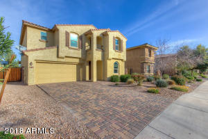 1110 E Sourwood  Drive Gilbert, AZ 85298