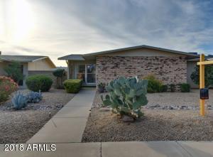 13339 W STONEBROOK Drive, Sun City West, AZ 85375