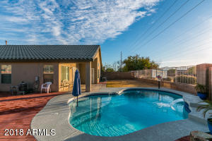8602 S 48TH Lane, Laveen, AZ 85339