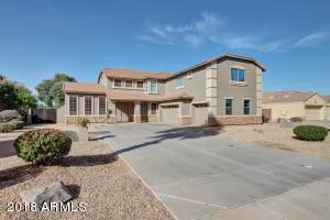2520 S Birch  Street Gilbert, AZ 85295
