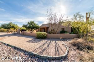 6233 E ALMEDA Court, Cave Creek, AZ 85331