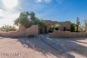 6233 E ALMEDA Court, Cave Creek, AZ 85331