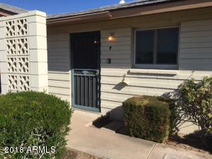 13011 N 113TH Avenue, P, Youngtown, AZ 85363