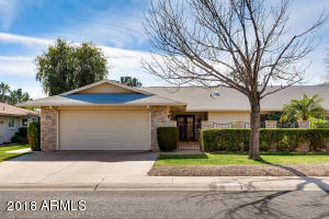 12927 W SHADOW HILLS Drive, Sun City West, AZ 85375