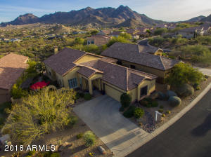 11563 E Bronco Trail, Scottsdale, AZ 85255