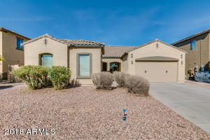 15398 W MONTECITO Avenue, Goodyear, AZ 85395