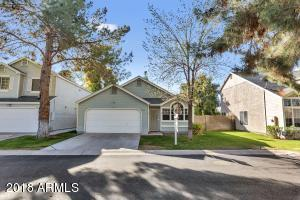 256 S RUSH Circle W, Chandler, AZ 85226