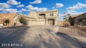 21425 S 213TH Street, Queen Creek, AZ 85142