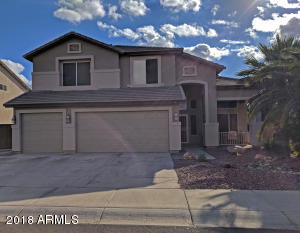 14219 W Amelia Avenue, Goodyear, AZ 85395