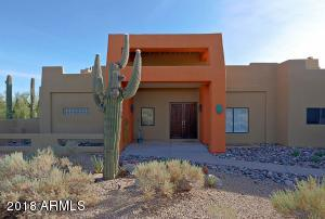 8925 E CAVE CREEK Road, Carefree, AZ 85377