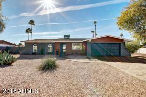 5301 E Winchcomb Drive, Scottsdale, AZ 85254