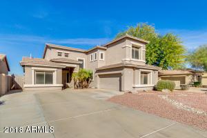 1684 E ORANGEWOOD Street, Gilbert, AZ 85296