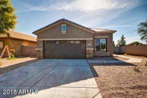 12217 W FLORENCE Street, Tolleson, AZ 85353