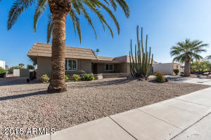 10946 W CANYON CREEK Drive, Sun City, AZ 85351