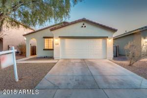 42563 W ROSALIA Drive, Maricopa, AZ 85138