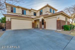 9257 W BLACK HILL Road, Peoria, AZ 85383
