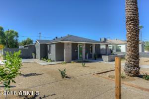 201 W CAMPBELL Avenue, Phoenix, AZ 85013