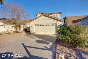 7436 W SANNA Street, Peoria, AZ 85345