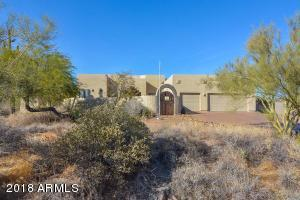 5786 E HIDDEN SPRINGS Road, Cave Creek, AZ 85331