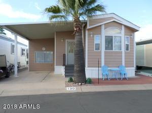 3710 S GOLDFIELD Road, 130, Apache Junction, AZ 85119