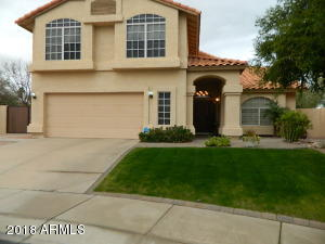 Property for sale at 15434 S 22nd Street, Phoenix,  Arizona 85048