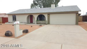 13634 N 37TH Avenue, Phoenix, AZ 85029