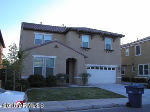 1135 W DAWN Drive, Tempe, AZ 85284
