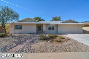13237 W MARBLE Drive, Sun City West, AZ 85375