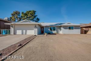 14804 N 38TH Avenue, Phoenix, AZ 85053