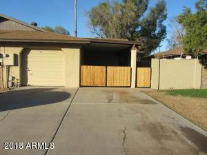 1812 E JAMAICA Avenue, Mesa, AZ 85204