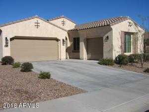 13402 W JESSE RED Drive, Peoria, AZ 85383