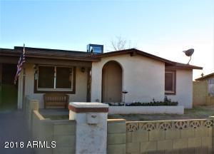6901 W SOLANO Drive N, Glendale, AZ 85303