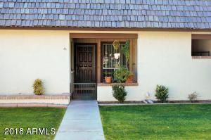 8101 N 107TH Avenue, 46, Peoria, AZ 85345