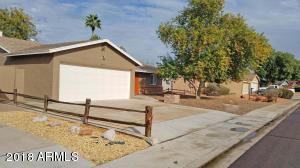 810 W BROOKS Street, Chandler, AZ 85225