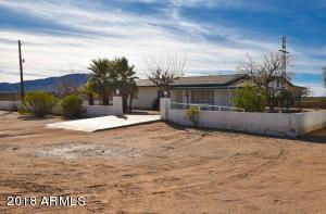 50027 N EAGLE Street, Aguila, AZ 85320
