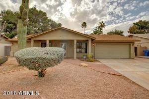 5127 E TUNDER Drive, Phoenix, AZ 85044