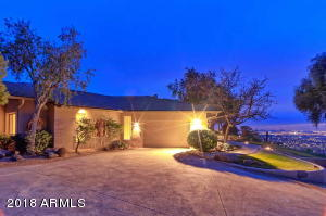 35824 N SECLUDED Lane, Carefree, AZ 85377