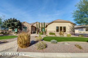 9996 W JJ RANCH Road, Peoria, AZ 85383