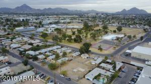 Wonderful opportunity! Please ask for more details on this multi-family zoned lot with potential plans for 4-condos at 1,185SF each. Don't miss the chance to build in the up and coming Central Phoenix! Please contact agent with any questions