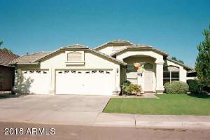1498 S FERN Drive, Gilbert, AZ 85296