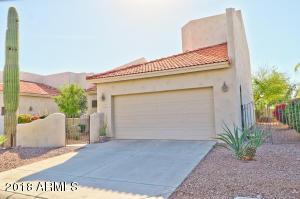 8703 E SANDTRAP Court, Gold Canyon, AZ 85118